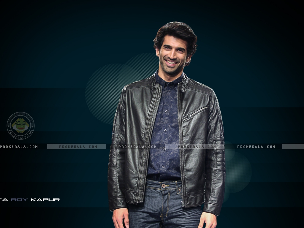 Aditya Roy Kapur Wallpaper
