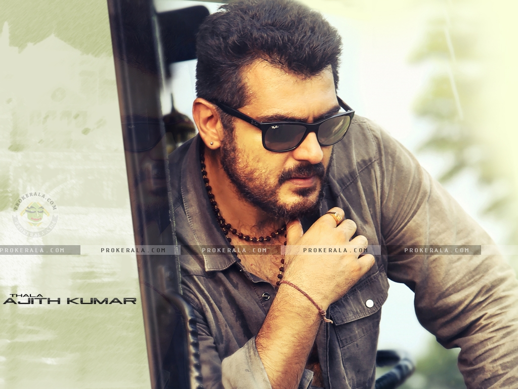Ajith Wallpaper # 8