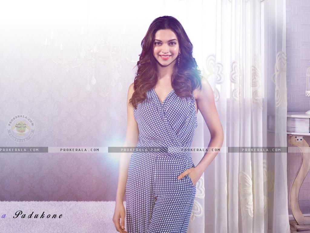 Deepika Padukone Wallpaper