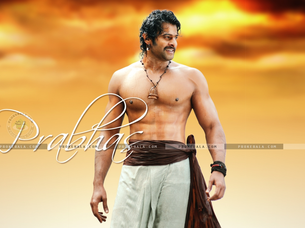 Prabhas Wallpaper # 6
