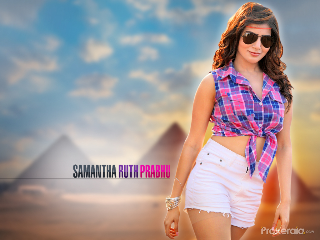 samantha ruth prabhu wallpaper