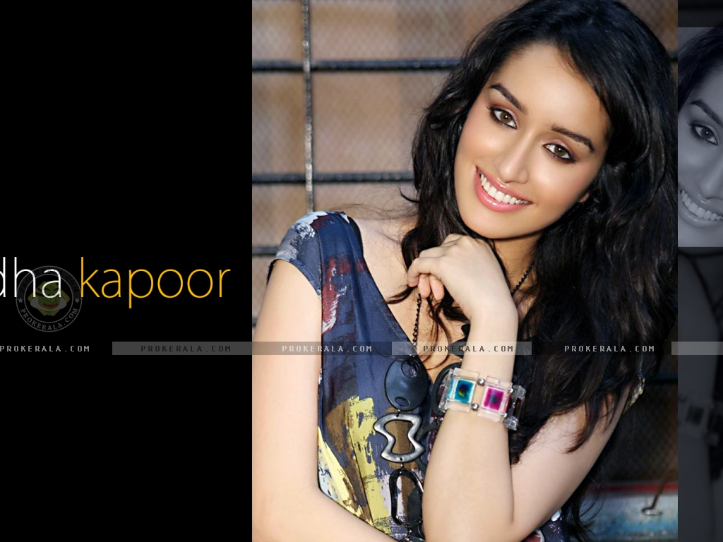 Shraddha Kapoor 3 Wallpapers (103 Wallpapers)