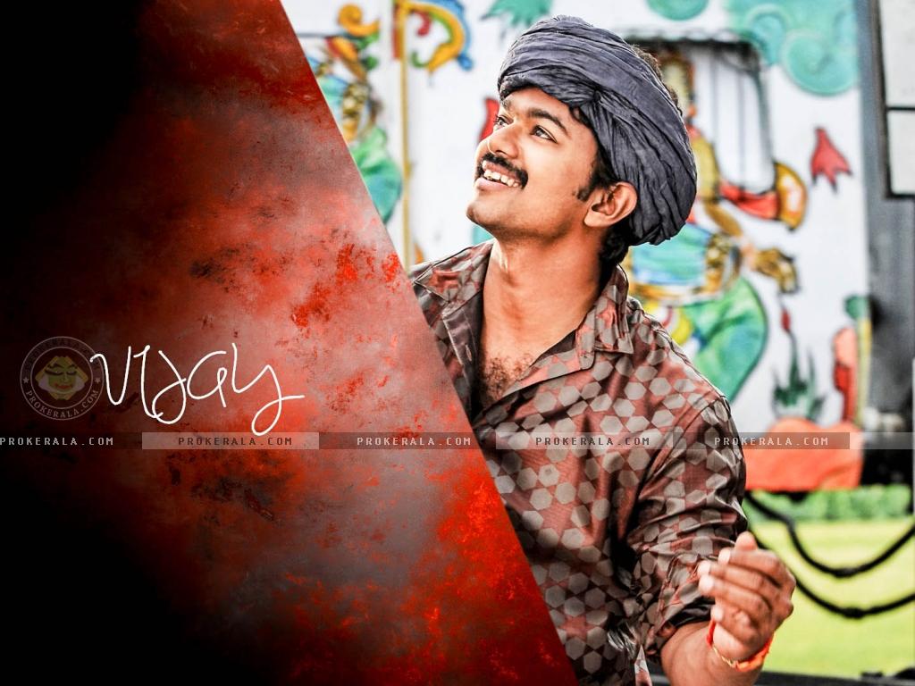 Vijay Love Wallpapers : Vijay Wallpaper
