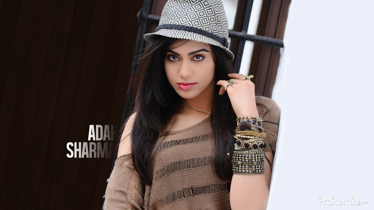 Adah Sharma Pics & Photo Gallery