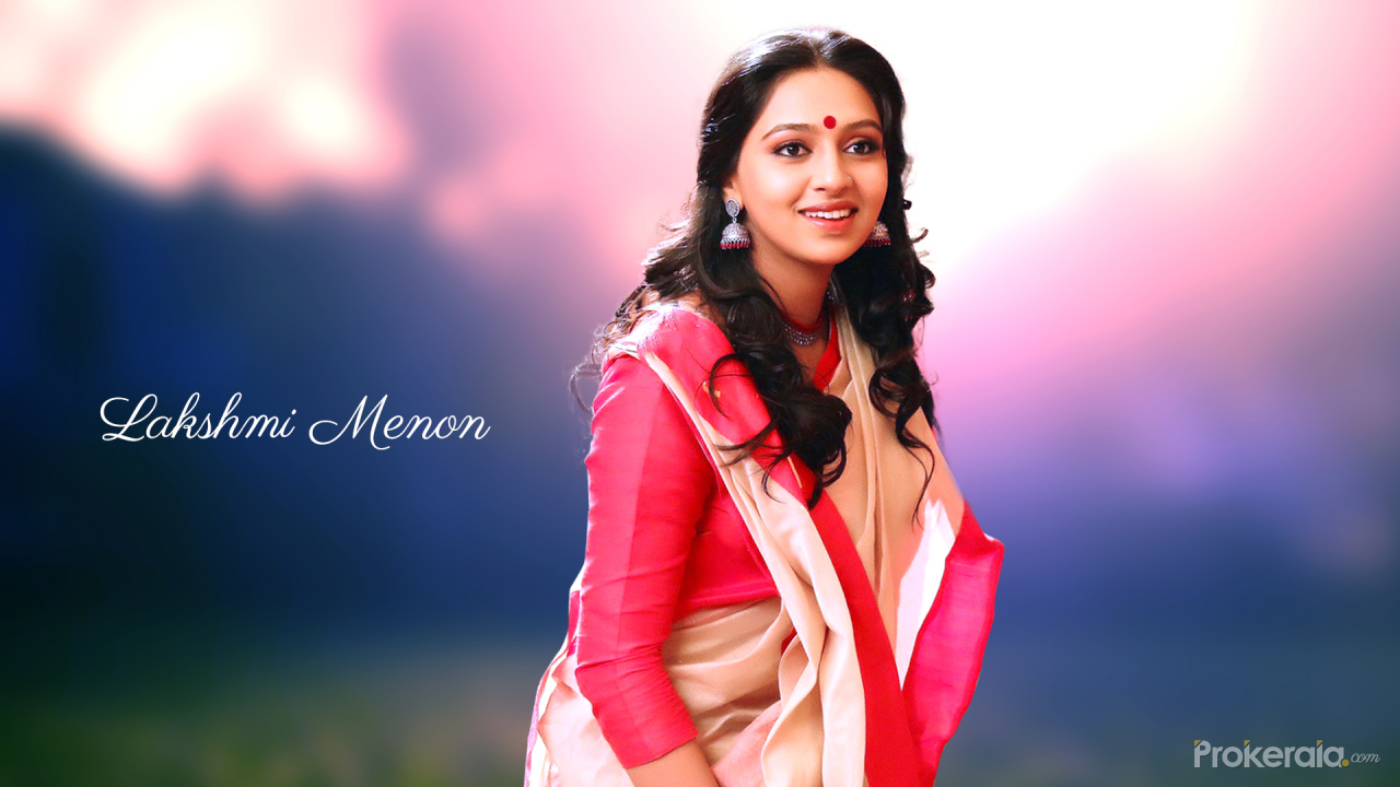 Lakshmi Menon Wallpapers  Lakshmi Menon Pics  Photo -4089