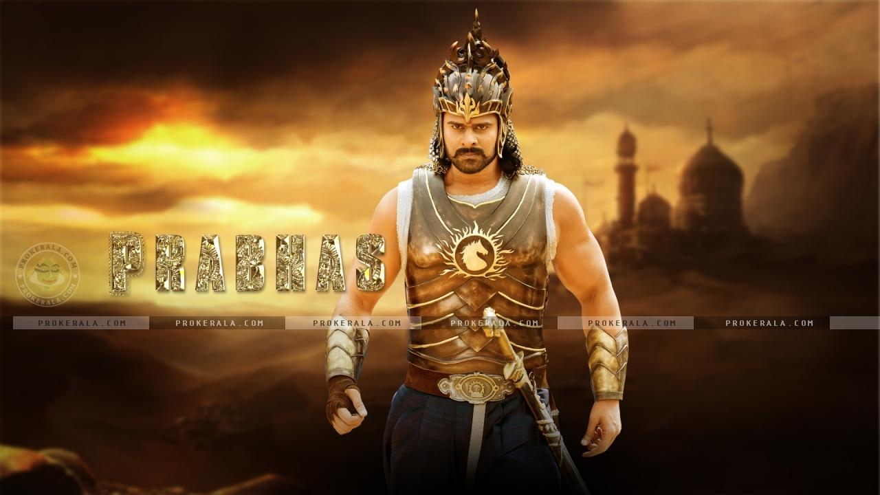 Bahubali Hq Movie Wallpapers: Prabhas Pics & Photo Gallery