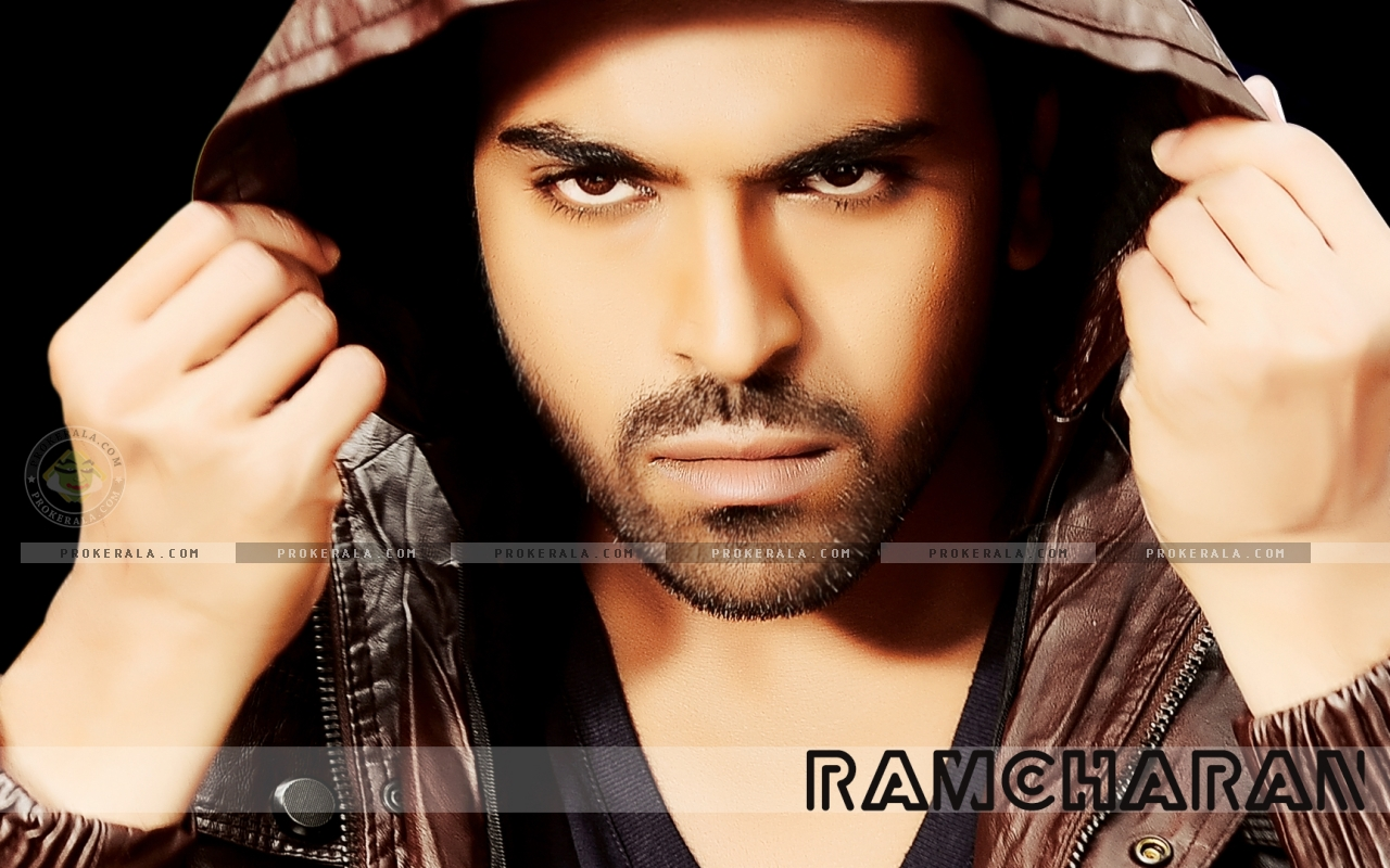 Ram Charan Hd Wallpapers