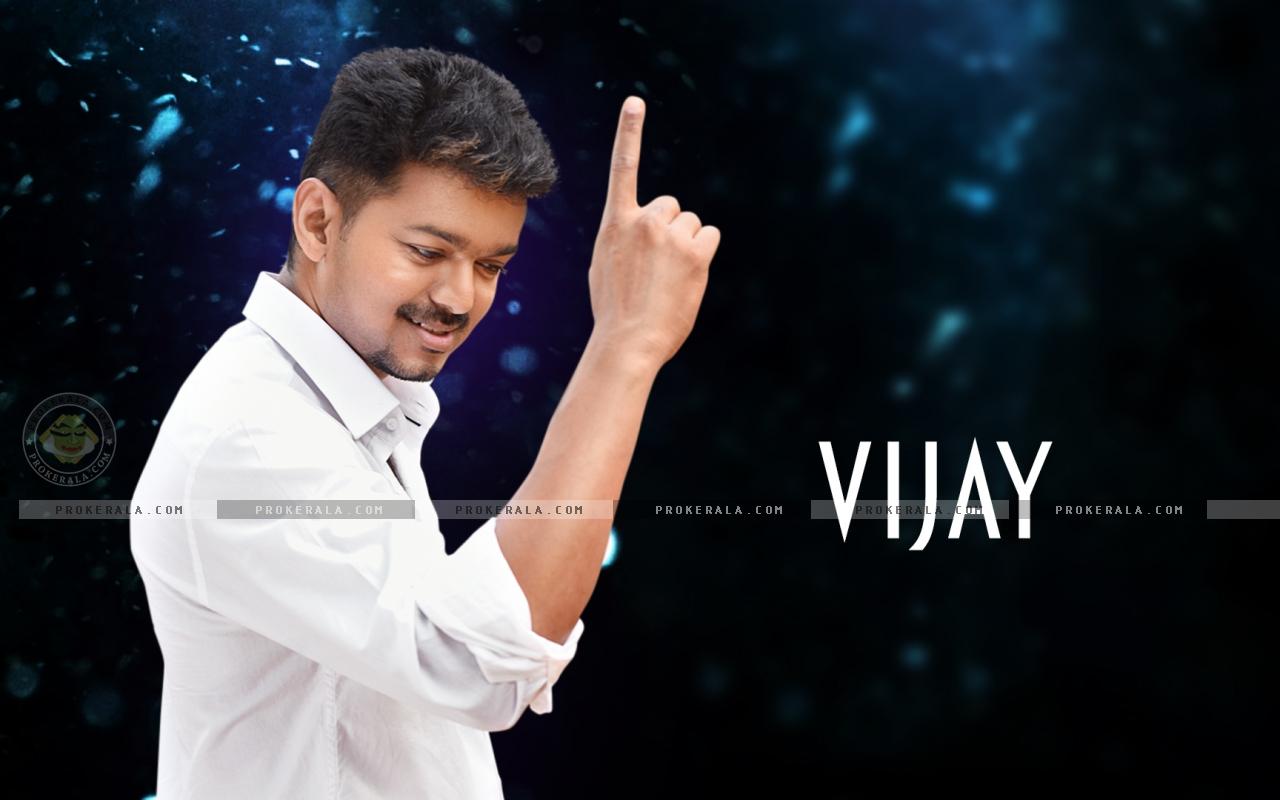 ilayathalapathy vijay wallpapers - photo #9