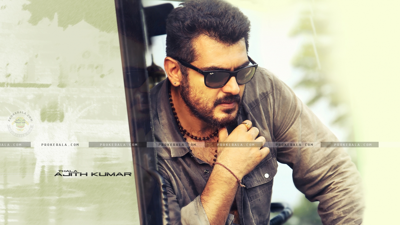 ajith in yennai arinthal movie hd wallpaper