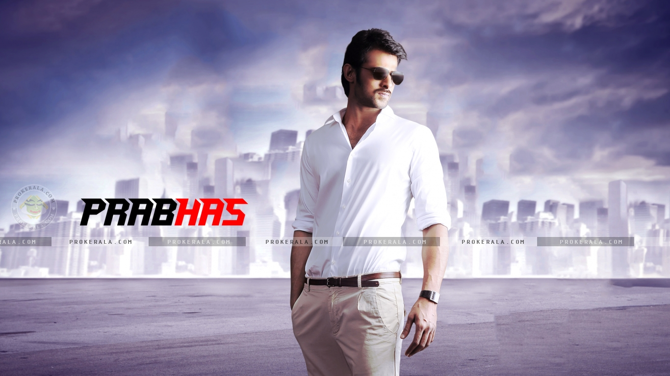 Prabhas Wallpapers Download: Prabhas Latest Movie Wallpapers