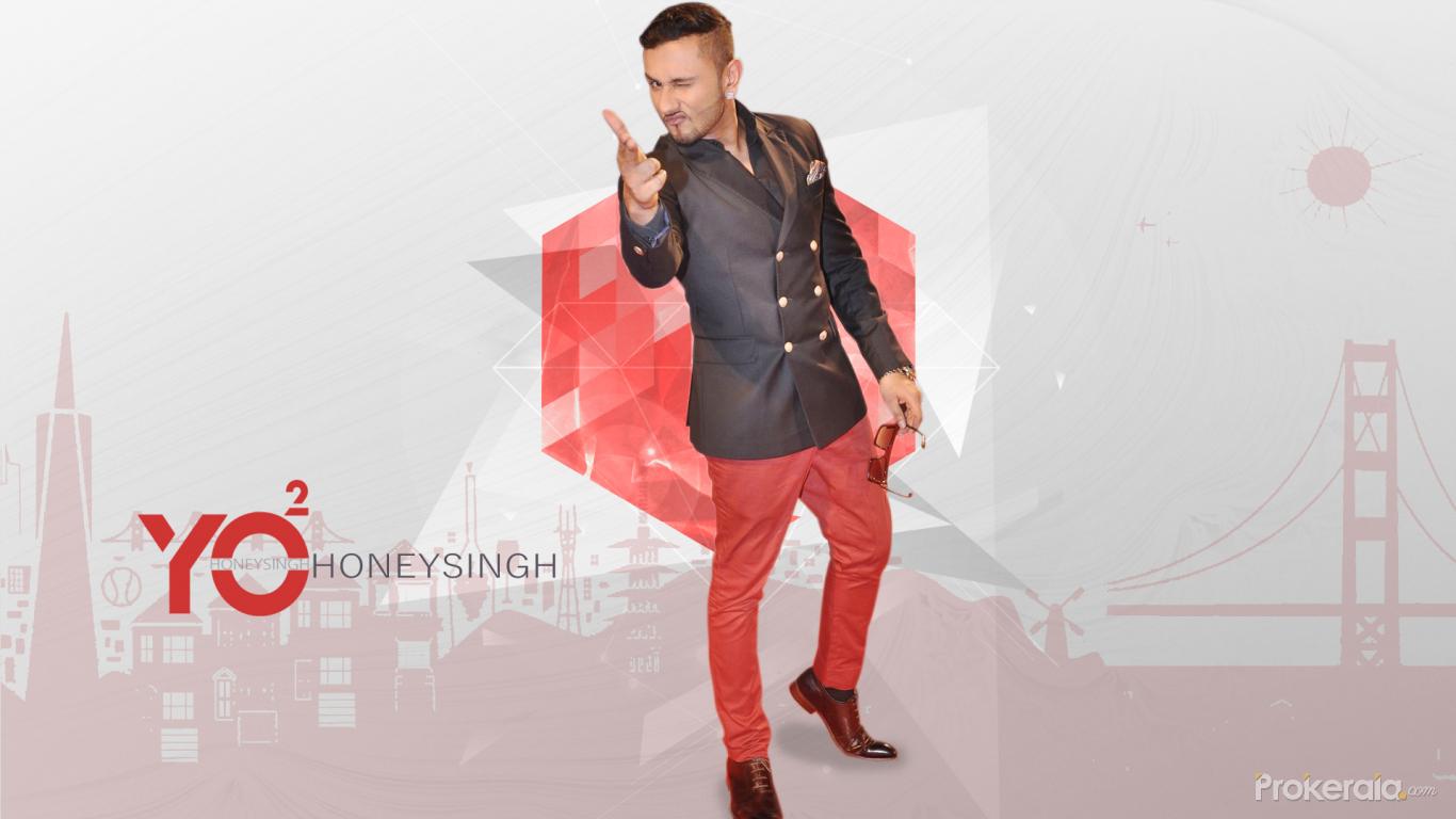 yo yo honey singjh Thetribune: mumbai:rapper yo yo honey singh, who has been seen in music  videos like blue eyes and love dose, says he is prepping.