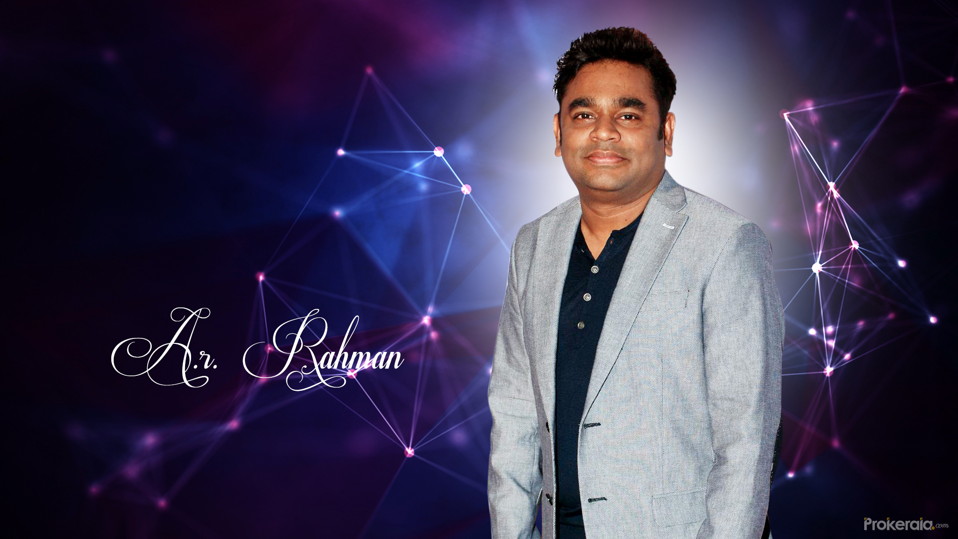 Download A.R.Rahman Wallpaper # 1