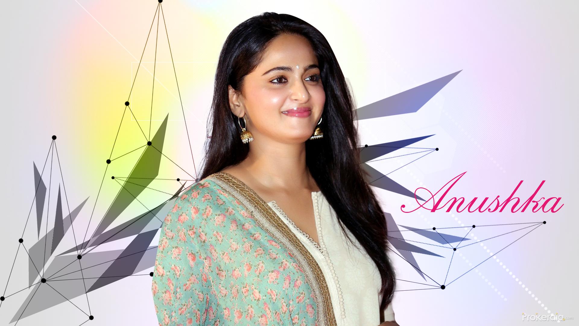 anushka shetty new movie hd rudhramadevi wallpapers