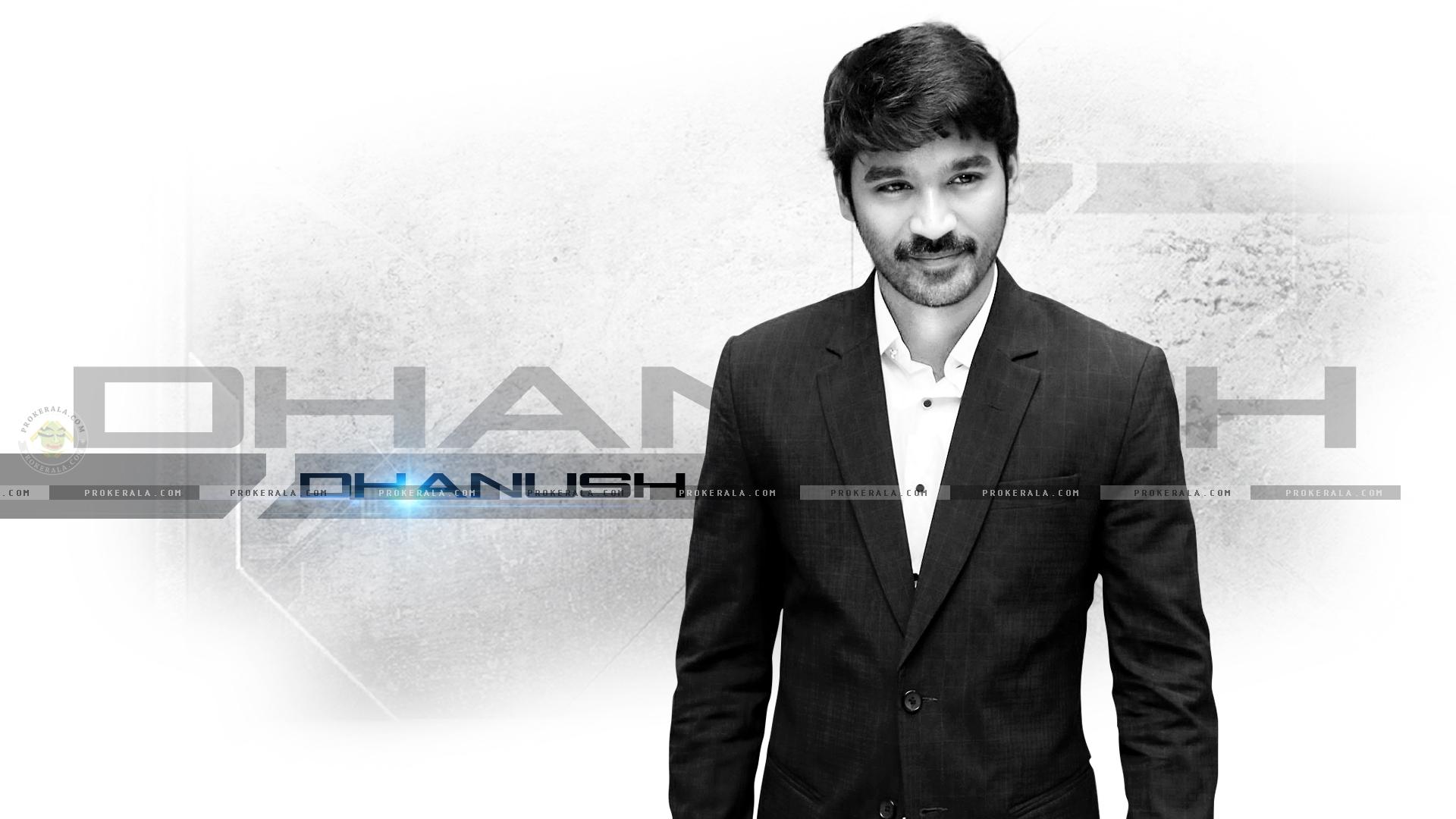 dhanush new trendy hd wallpapers
