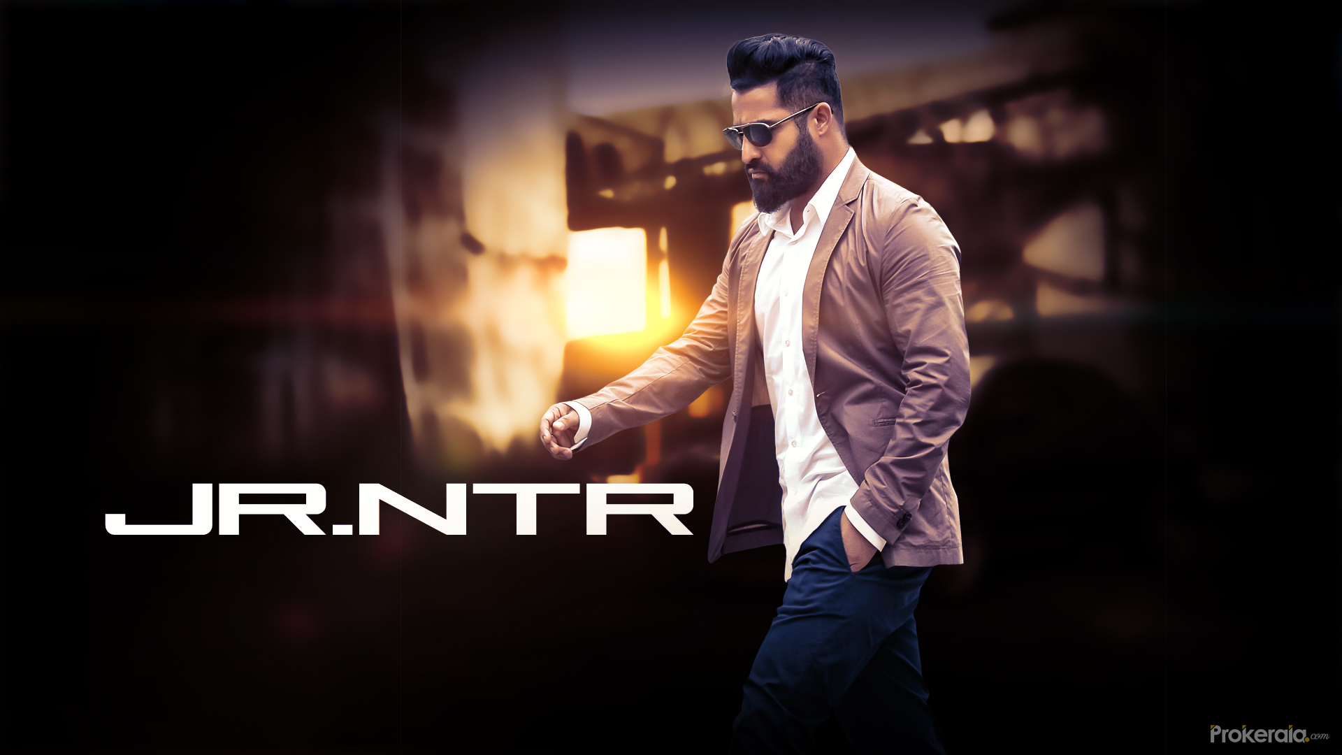 Jr ntr hd wallpaper