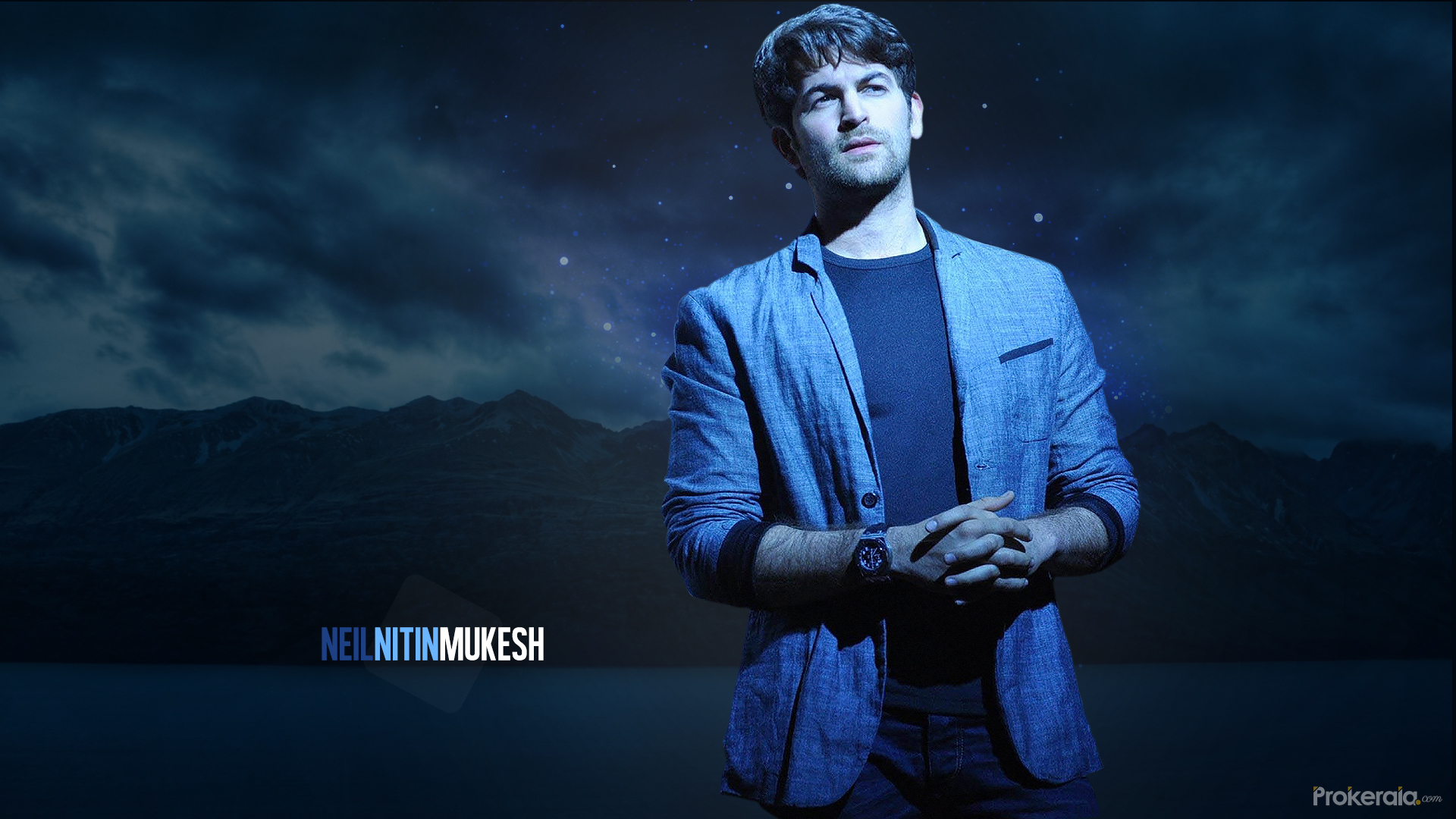 Neil Nitin Mukesh Hq Wallpaper For Download