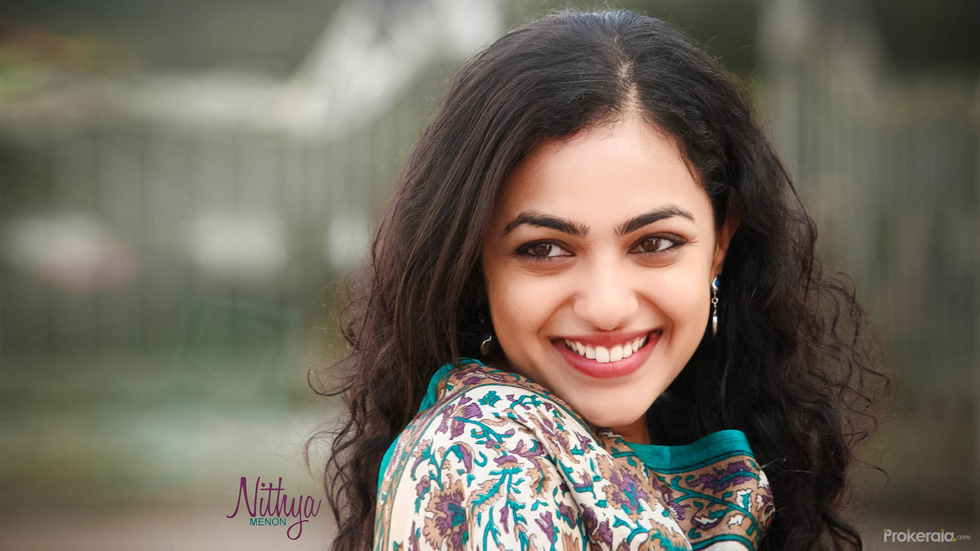 nithya menon hq wallpaper for download
