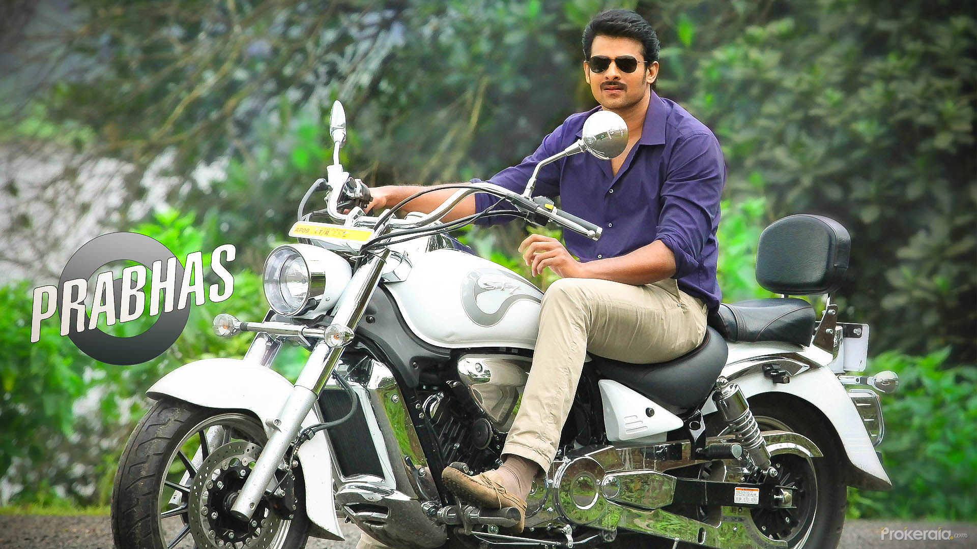 Prabhas Wallpapers Free Download Mobile: Prabas HD Wallpaper For Mobile And Desktop