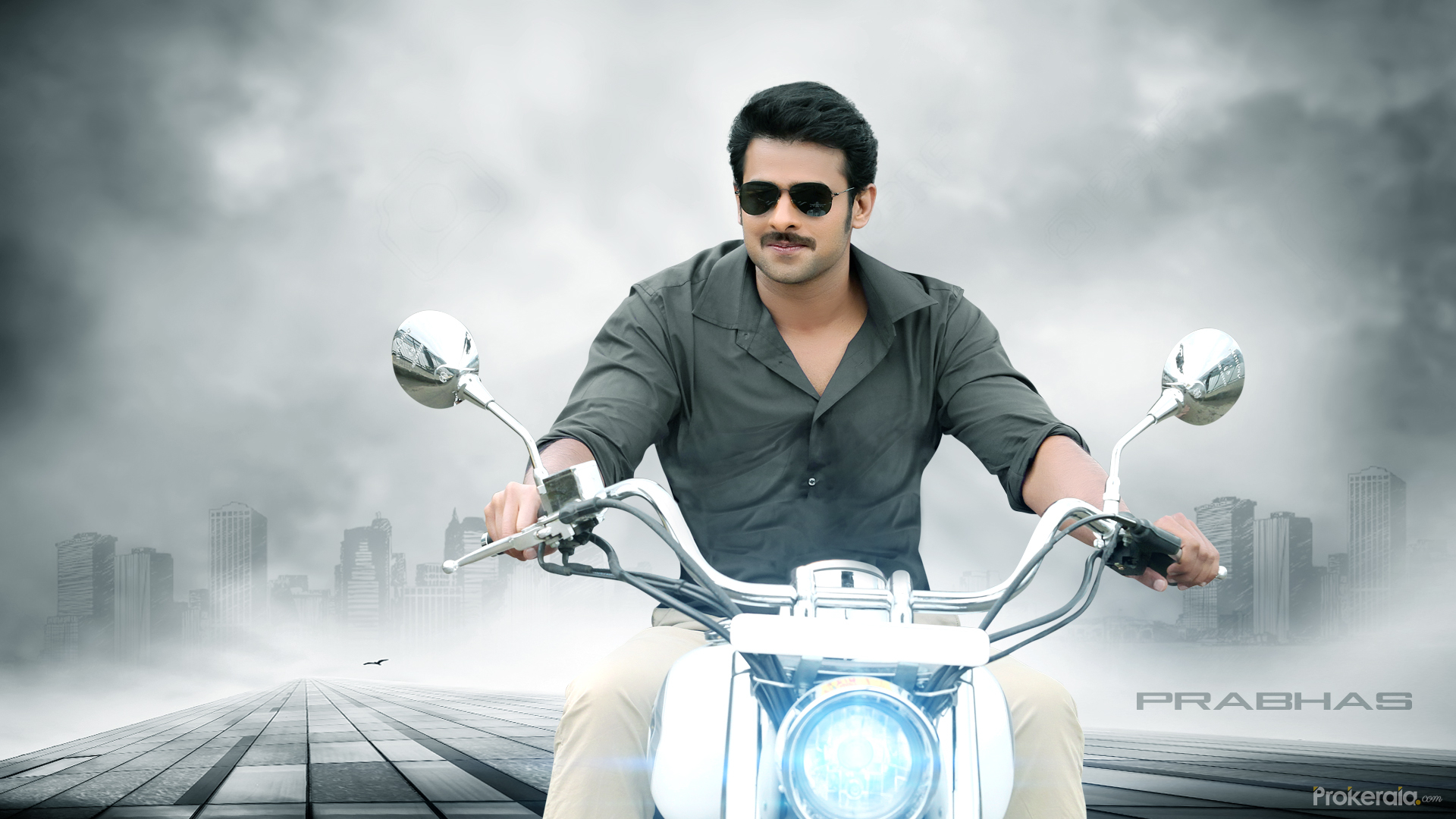 Download Prabhas Wallpaper # 1