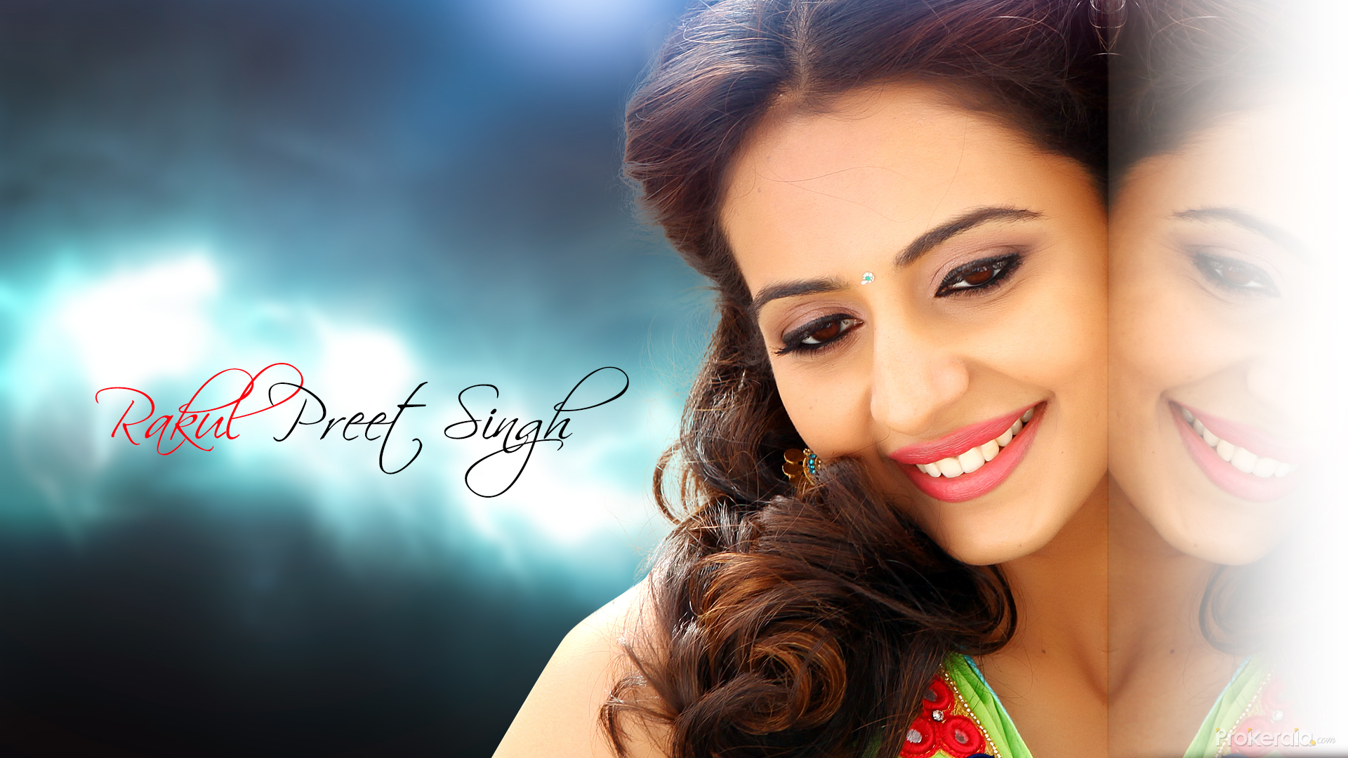 rakul preet singh new movie kick 2 cute hd wallpapers