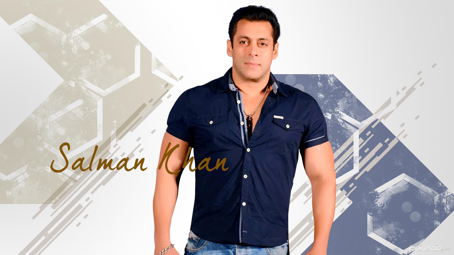 Salmankhan New Movie Wallpapers