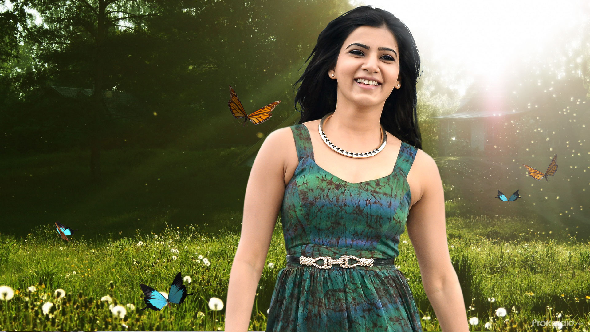 samantha hd wallpaper for mobile and desktop