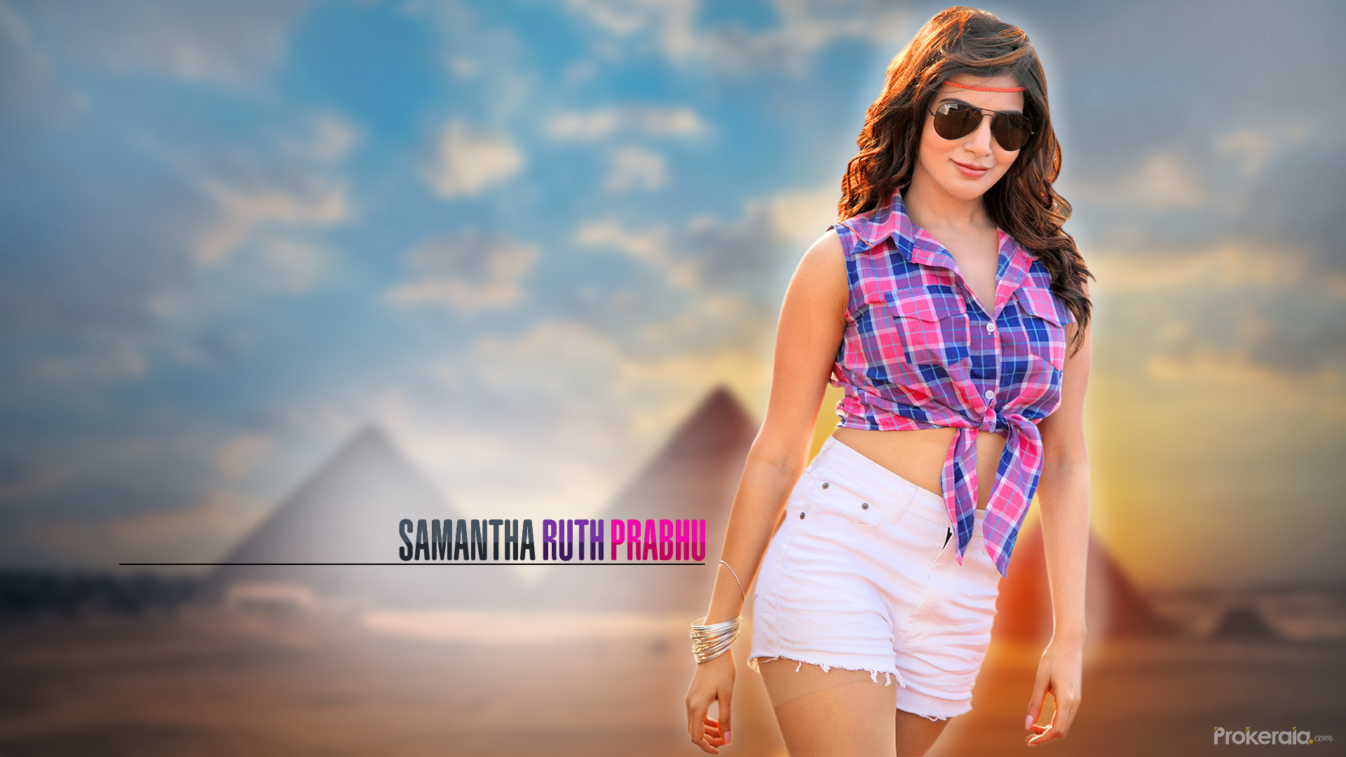 samantha ruth prabhu hd wallpaper in anjaan