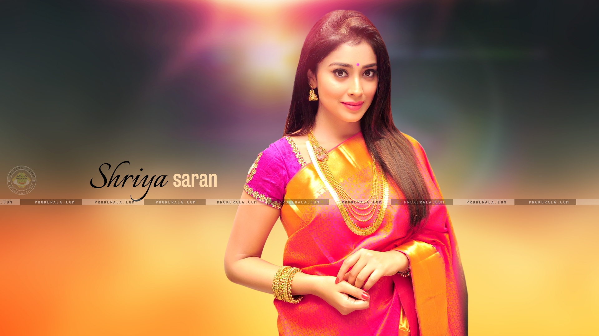 shriya saran new cute wallpapers