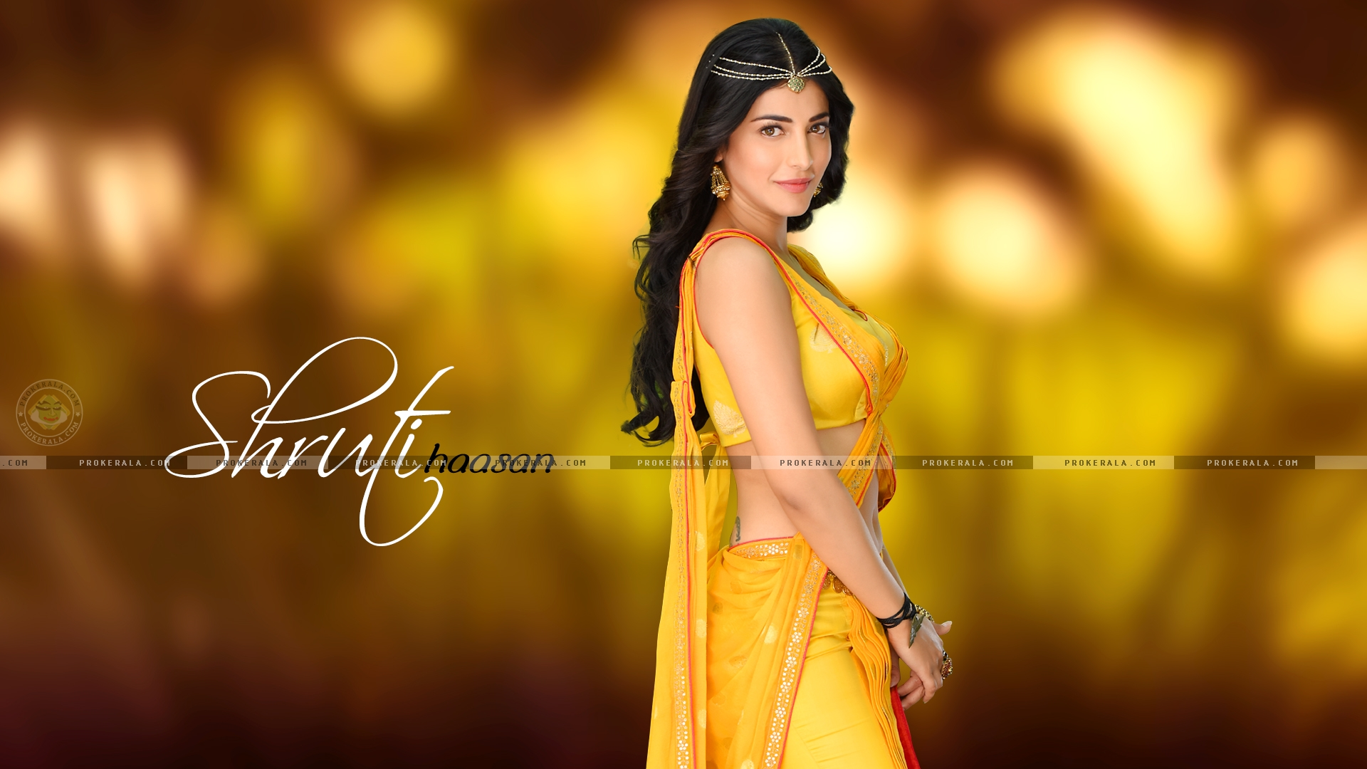 Tamil Movie Puli Sexy Wallpapers Download Wallpaper