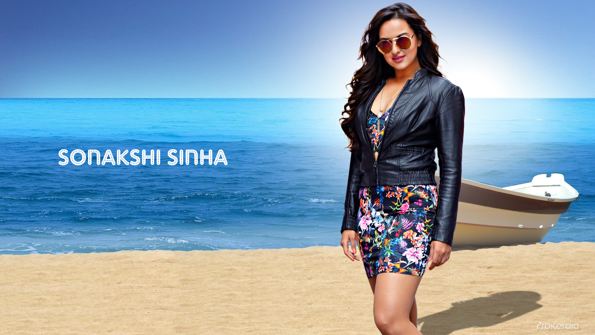 Sonakshi sinha sexy wallpapers