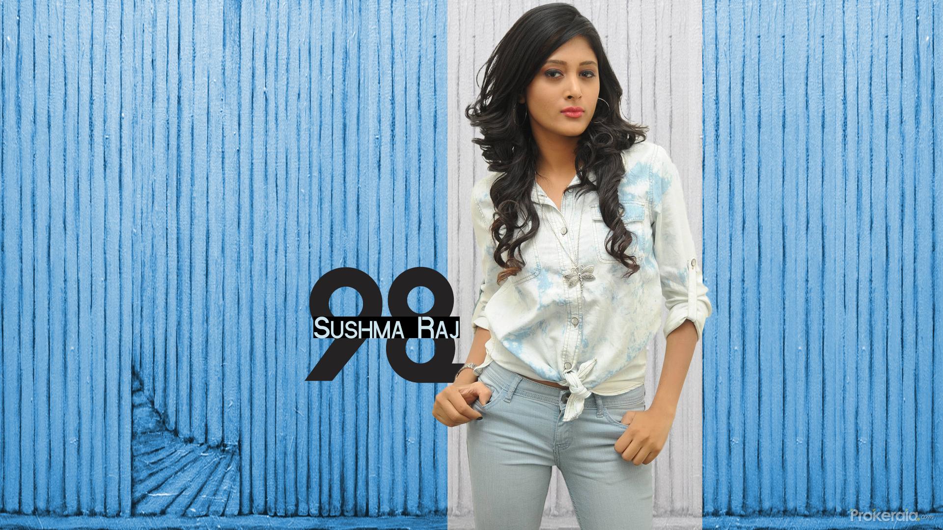 Sushma Raj Hd Wallpapers