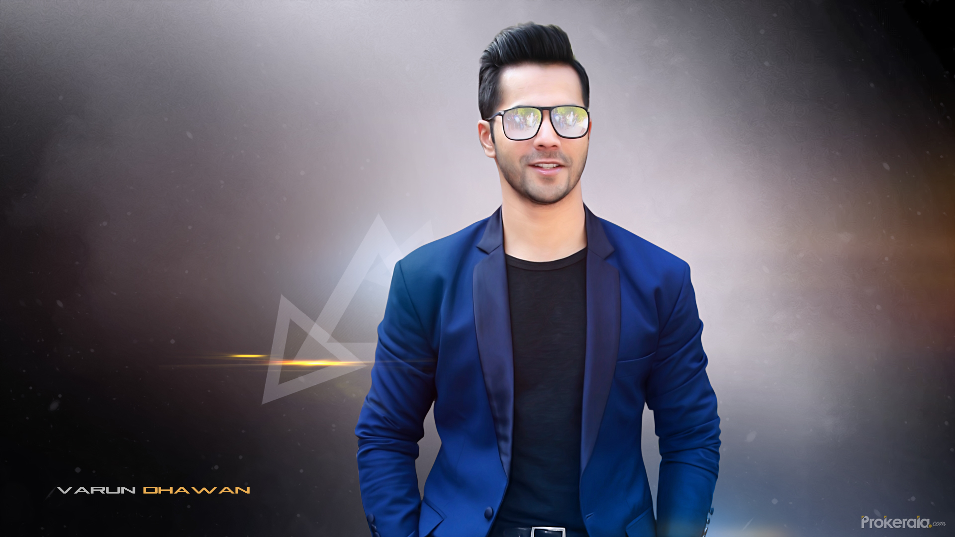 Varun Dhawan Download Wallpaper