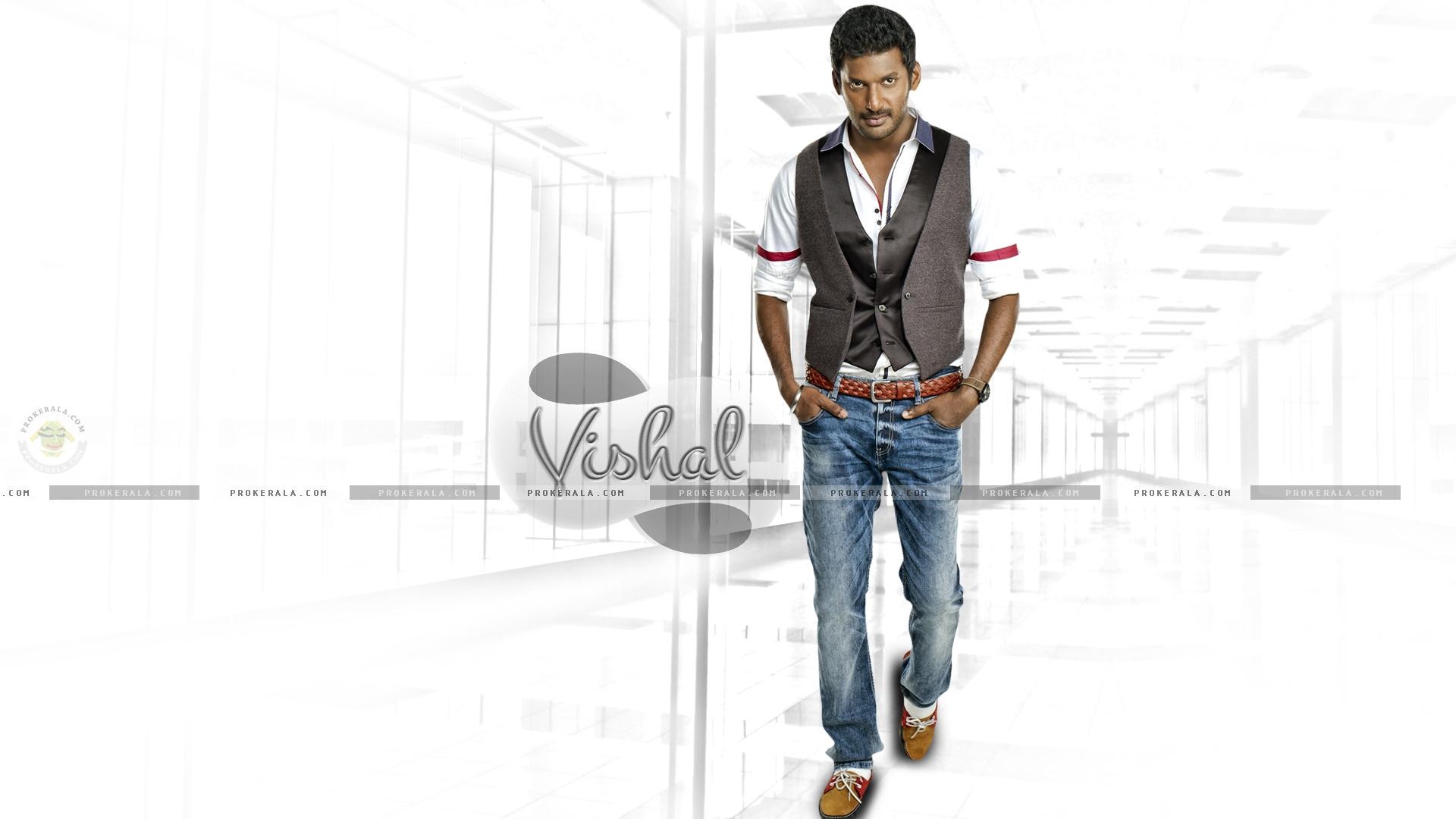 Vishal Hd Wallpapers