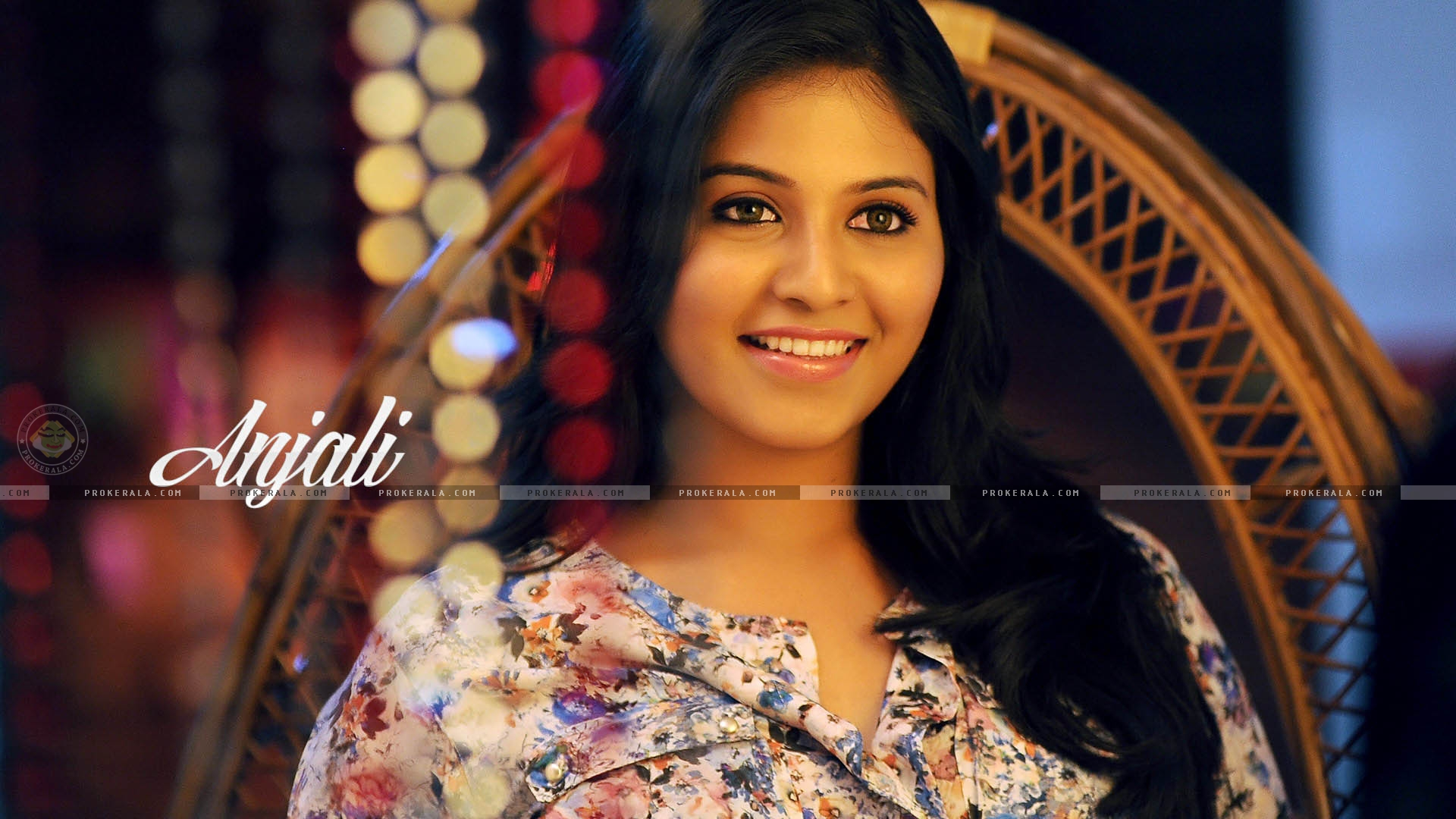 Download HD wallpaper of Anjali