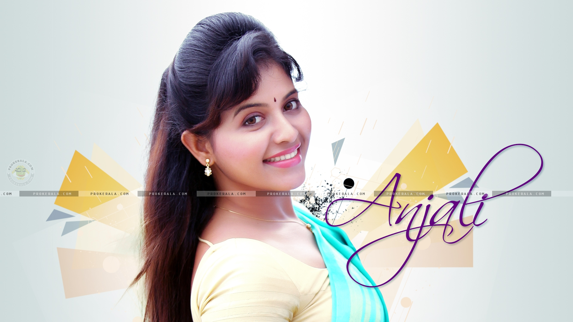 Anjali Actress hd wallpaper for download
