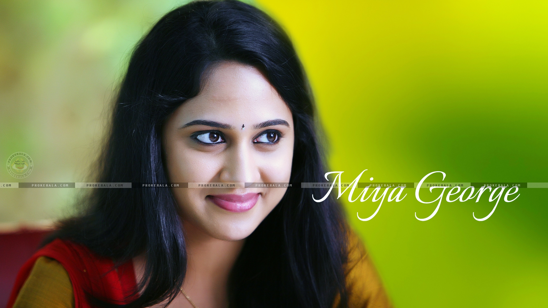 Miya George Wallpaper # 2
