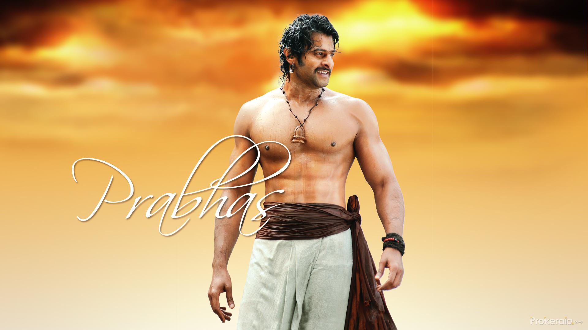 Prabhas Hd Wallpapers Download Telugu Actor Prabhas: Prabhas Wallpaper