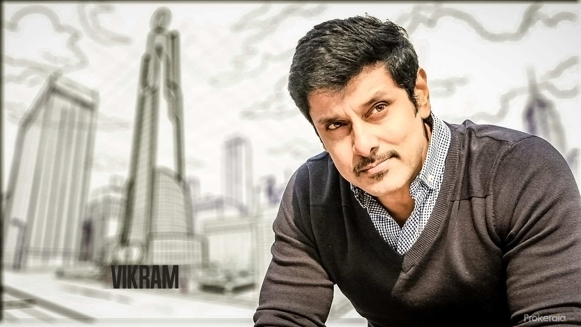 Vikram Wallpaper