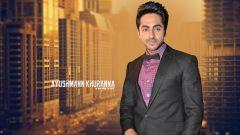 Ayushmann Khuranna