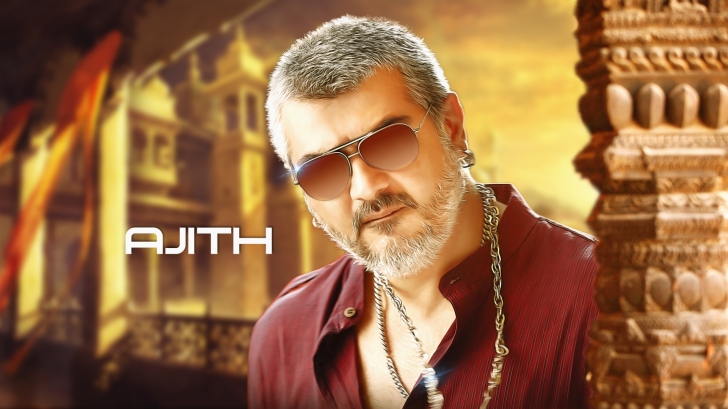 Ajith Kumar Upcoming Movie Vedhalam Wallpapers Wallpaper # 3