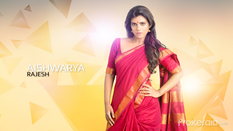 Aishwarya Rajesh Wallpaper #5