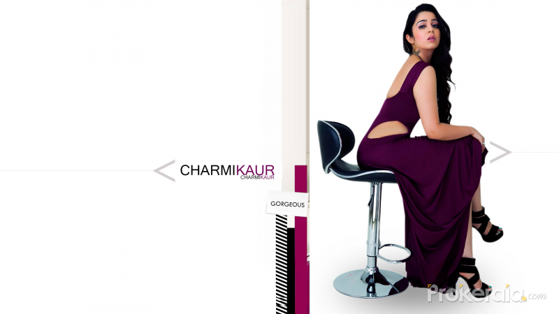 Charmi Wallpaper #12