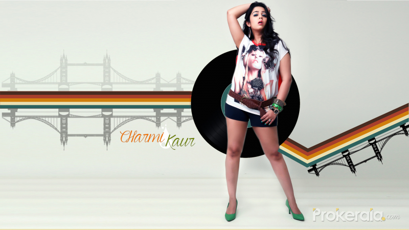 Charmi Kaur Wallpaper #11
