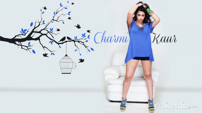 Charmi Kaur Wallpaper #10