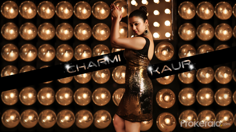 Charmi Kaur Wallpaper #8