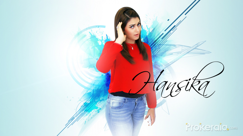 Hansika Motwani Wallpaper #12
