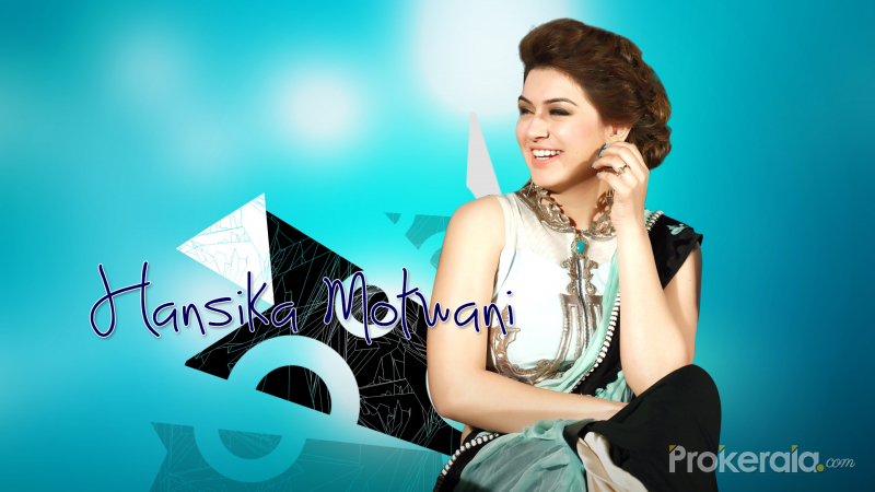 Hansika Motwani Wallpaper #10