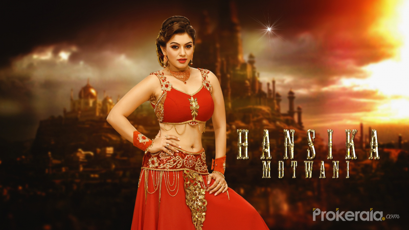 Hansika Motwani Wallpaper #8