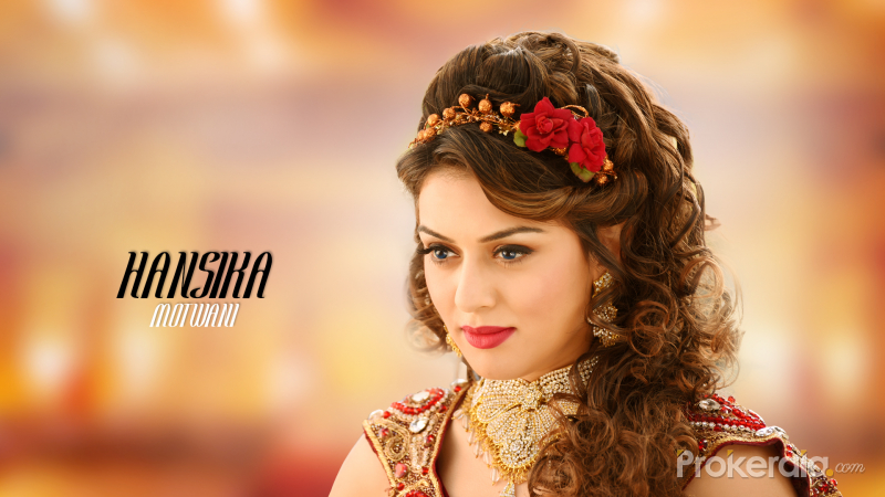 Hansika Motwani Wallpaper #7