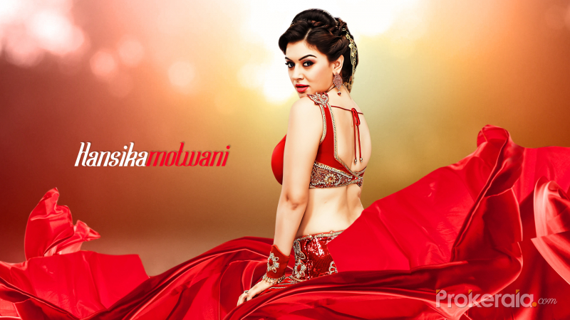 Hansika Motwani Wallpaper #5